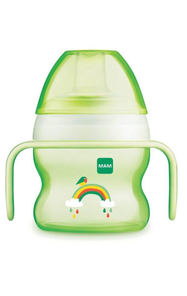 MAM Εκπαιδευτικό Ποτηράκι Starter Cup 150ml