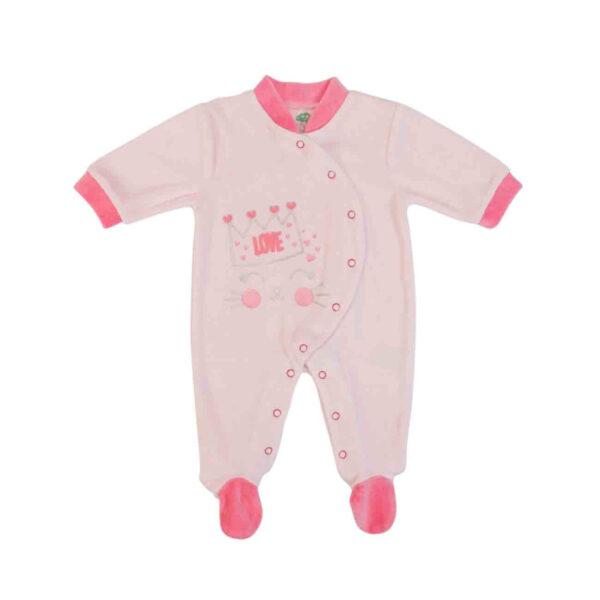 Βρεφικό Φορμάκι Κορίτσι - FS Baby