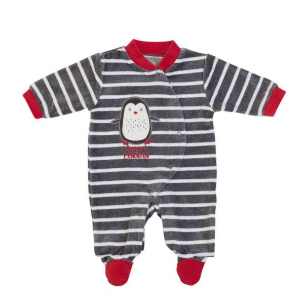 Βρεφικό Φορμάκι Αγόρι - FS Baby