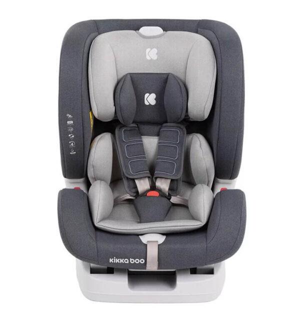 Κάθισμα Αυτοκινήτου Kikka Boo - Isofix 4in1