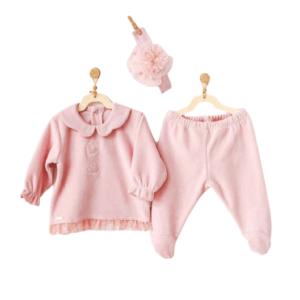 Βρεφικά Ρούχα Κορίτσι - ABO