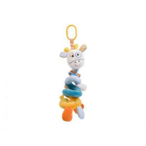 Βρεφικό παιχνίδι Raffy Giraffe - Kikka Boo