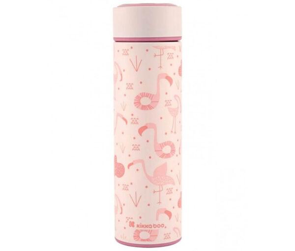 Θερμός Υγρών Flamingo - Kikka Boo