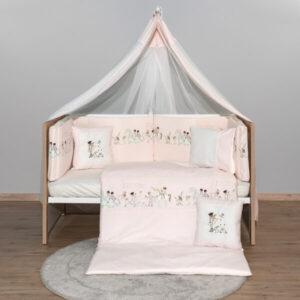 Σετ Προίκας Μωρού Fairytale - ABO