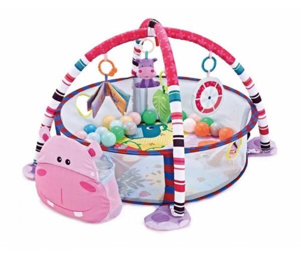 Χαλάκι Δραστηριοτήτων Για Μωρά - Kikka Boo
