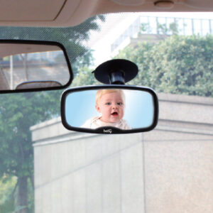 Καθρέφτης Αυτοκινήτου Για Μωρά Just Baby