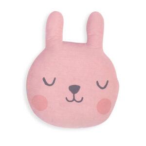 NEF-NEF Βρεφικό Διακοσμητικό Μαξιλάρι Bunny