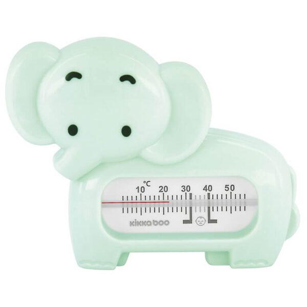 KIKKA BOO Θερμόμετρο Μπάνιου Μωρού Elephant