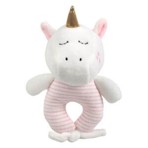 KIOKIDS Βρεφική Κουδουνίστρα Unicorn