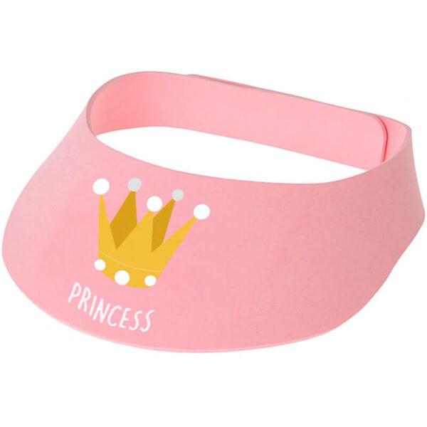 KIOKIDS Προστατευτικό Γείσο Μπάνιου Princess