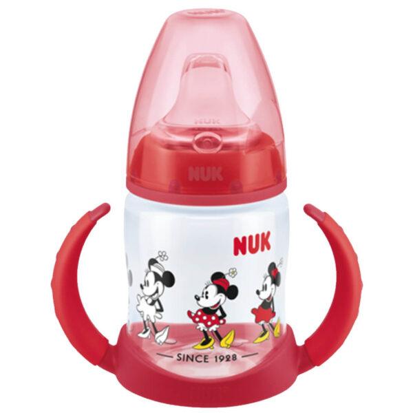 NUK Εκπαιδευτικό Ποτηράκι First Choice Disney 150ml