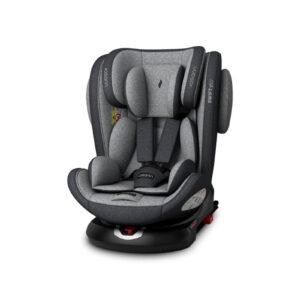 OSANN Κάθισμα Αυτοκινήτου Isofix Swift 360 Universe Grey (9-36 kg)