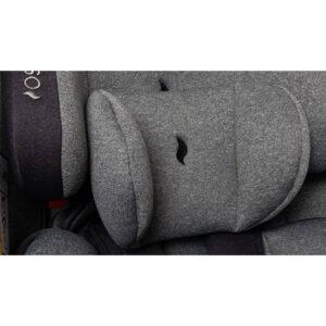 OSANN Κάθισμα Αυτοκινήτου One 360 Universe Grey (0-36 kg)